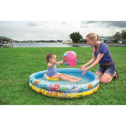 Lasten uima-allassetti Bestway
