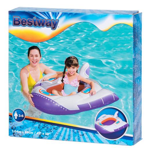 Uimalelu Avaruusalus Bestway