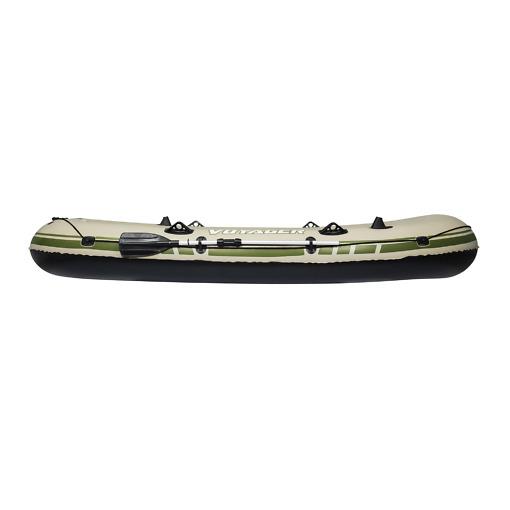 Kumivene kolmelle Bestway Voyager 500