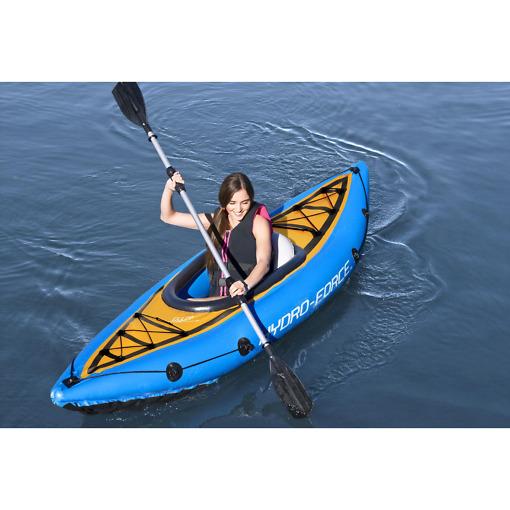 Kajakki Hydro-Force Koracle Cove Champion Bestway