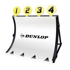 Jalkapallomaali 4 in 1 Dunlop