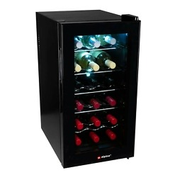 Viinikaappi 50L Alpina