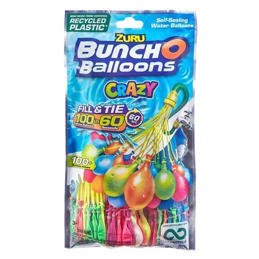 3 vesipallonippua Bunch O Balloons