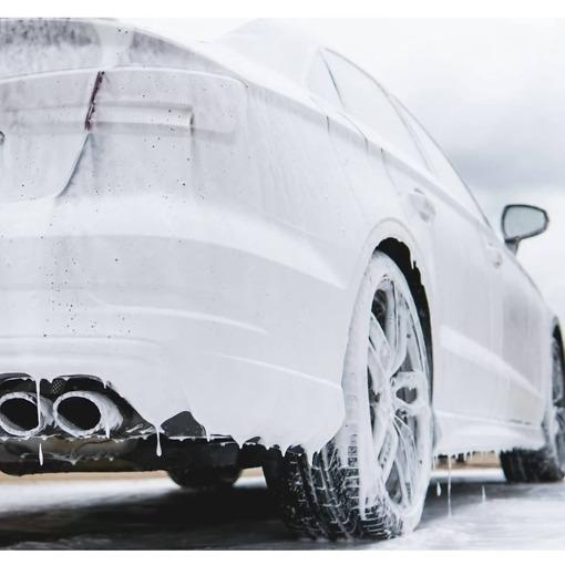 Vaahtopesuaine 500 ml 26JPN Snow Foam