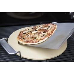 Pizzakivi grilliin 35 cm Mustang Sapphire