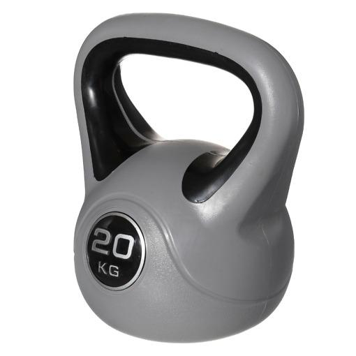 Kahvakuula 20 kg Atom