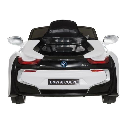 Sähköauto BMW i8 12V