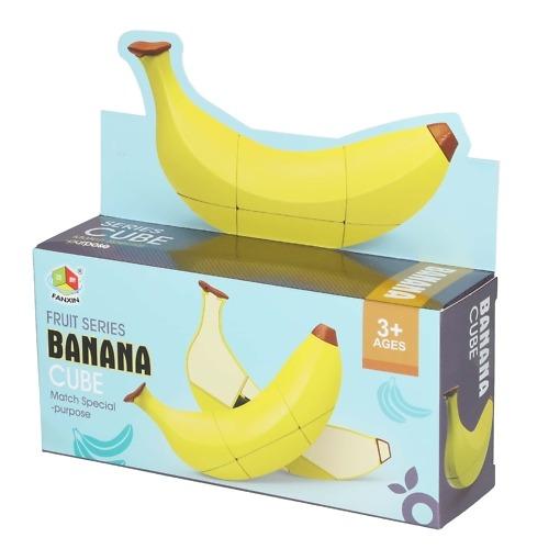 Pulmapeli Maaginen banaani