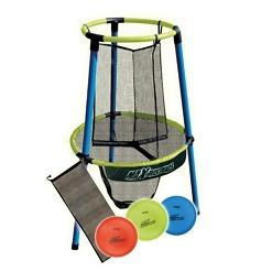 Frisbeegolf-setti