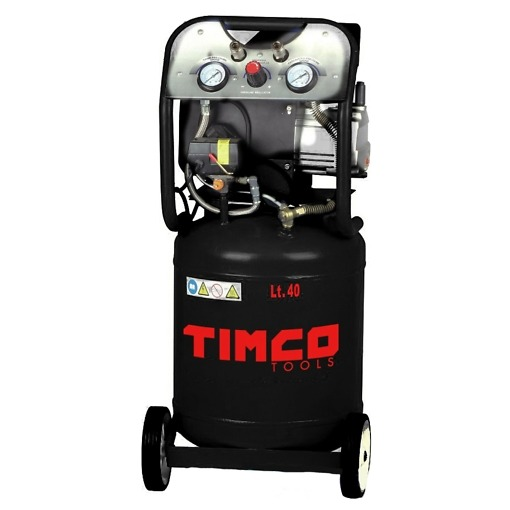Kompressori 40 L 2.0 hv Timco