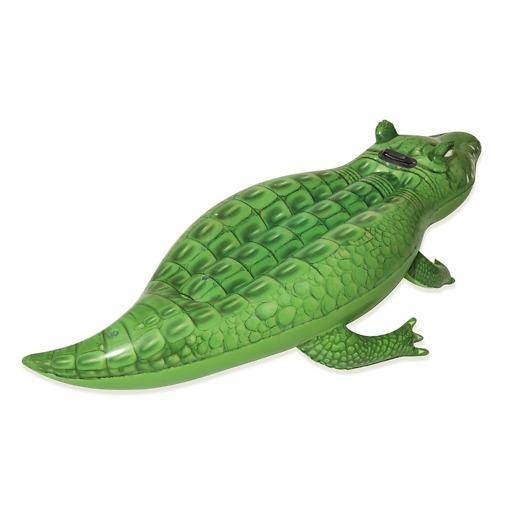 Uimalelu 168 cm Krokotiili Bestway
