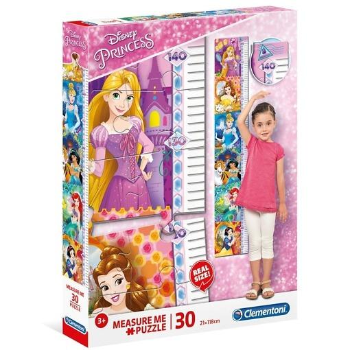Palapeli Disney Prinsessat