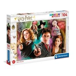 Palapeli 104 palaa Harry Potter Clementoni