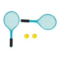 Tennissetti lapsille 245x30x63 cm Scatch