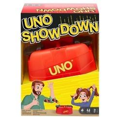 Pelikortit Uno Show Down