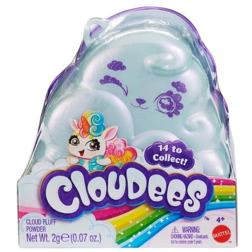 Lemmikkisetti Cloudees