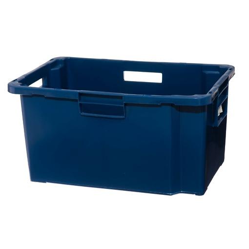 Varastolaatikko 52 L sininen