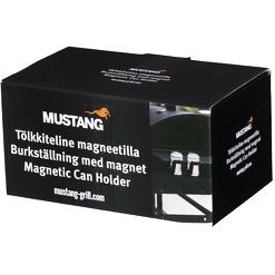 Tölkkiteline magneetilla Mustang