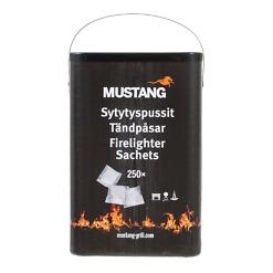 Sytytyspussi 250 kpl/pkt Mustang
