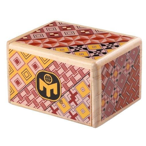 Pulmapeli Japanilainen pulmalaatikko Mensa