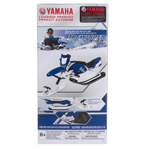 Rattikelkka Yamaha