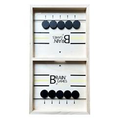 Brain Games Puck Game