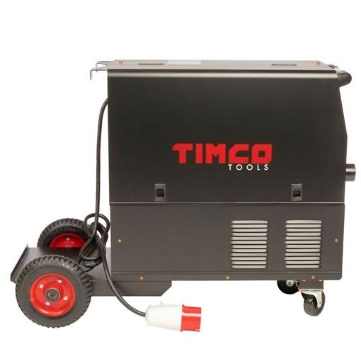 MIG hitsauskone iT315MIG Timco
