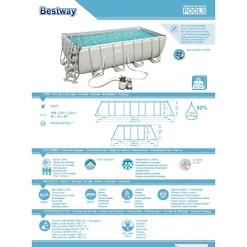 Bestway Power Steel allassetti