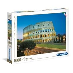 Palapeli 1000 palaa Colosseum Clementoni