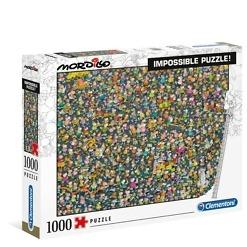 PZL 1000 IMPOSSIBLE MORDILLO 2020