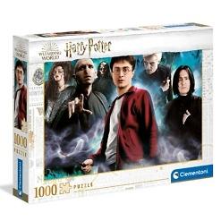Palapeli 1000 palaa Harry Potter Clementoni