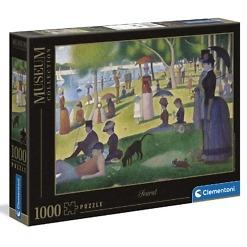 palapeli Georges Seurat Sunnuntai La Grande Jattella