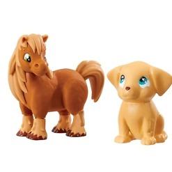 Hevonen ja koira Vet Squad