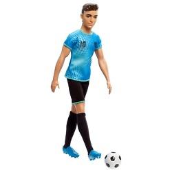 Jalkapalloilija Ken
