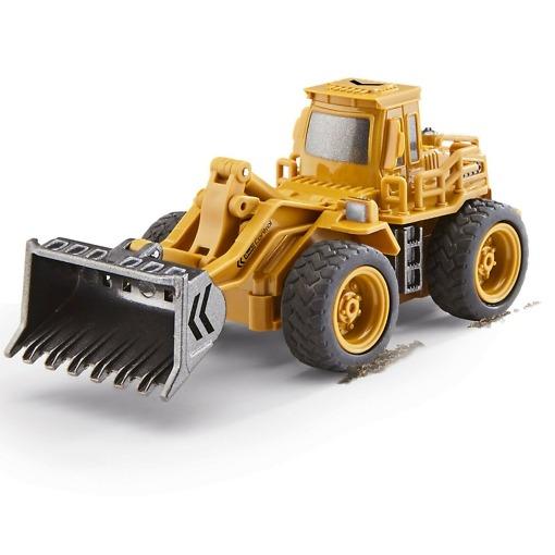 Kauko-ohjattava traktorikaivuri Revell RC Mini