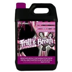 Vanteiden puhdistusaine 5 L Pro-Kleen