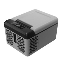 Minijääkaappi 9 L 12/24V Pro Frezzer