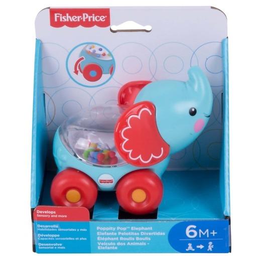 Norsu Poppity Pop Fisher Price