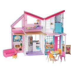 Kaupunkitalo Malibu Barbie
