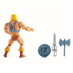 Toimintasankari He-Man