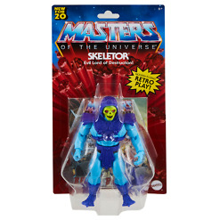 Toimintahahmo Skeletor