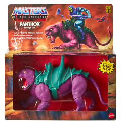 Origins Panthor Masters of the Universe