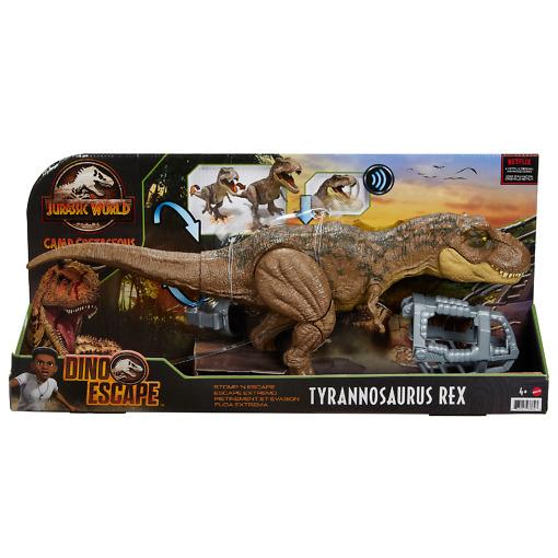 Dinosaurus Tyrannosaurus Rex Jurassic World