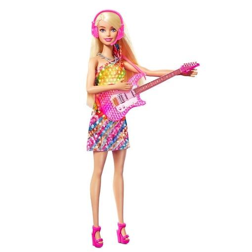 Malibu Barbie