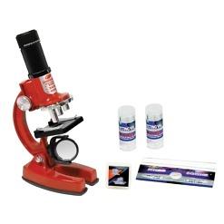 Mikroskooppi 450x 23osaa