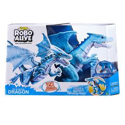 Lohikäärme Robo Alive