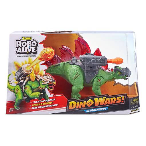 Dinosaurus Stegosaurus Dino Wars