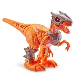 Dinosaurus Raptori Dino Wars