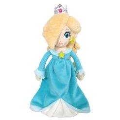 Pehmolelu Prinsessa Peach Super Mario