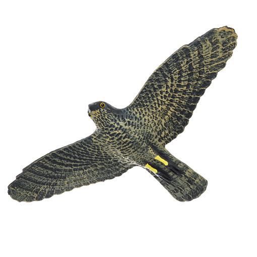 Linnunpelätin 68x45 cm